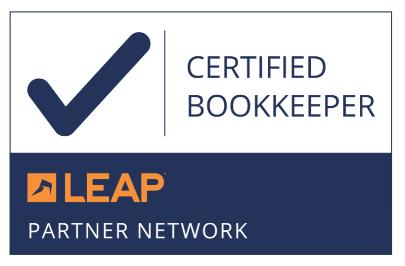Leap Legal Certified Bookkeeper